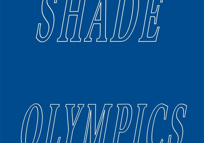 Hemm Rohm - Shade Olympics