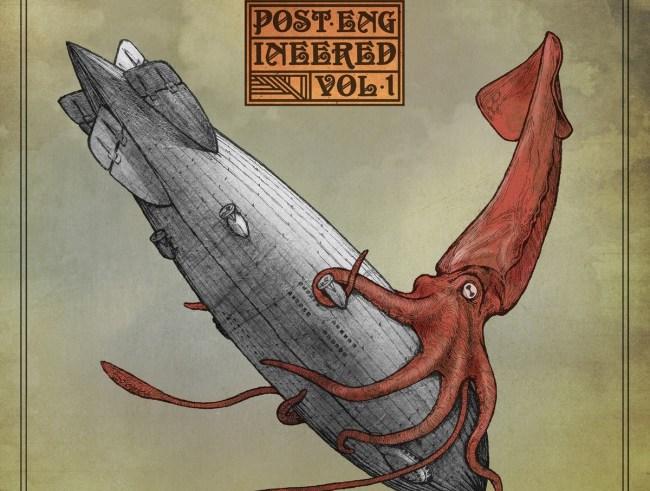 Post-Engineering - Post-Engineered Vol. 1