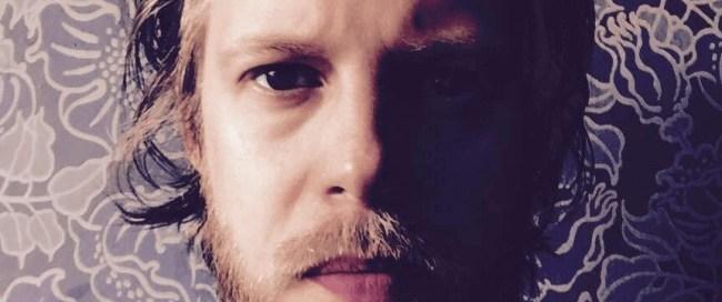 Kristofer Aström covert Mother von Danzig - Kapitän Platte bringt die Vinylsingle raus