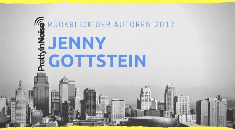 Jenny Gottstein