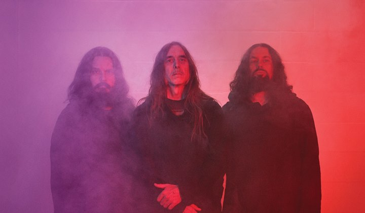 Sunn O))) | (c) Ronald Dick