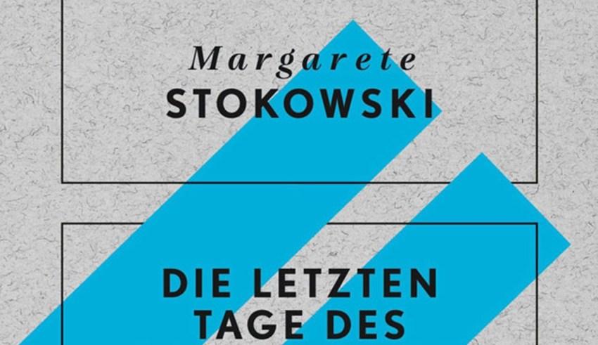 Margarete Stokowski