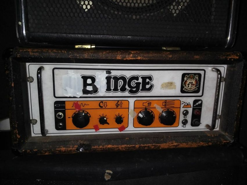 BINGE Amp