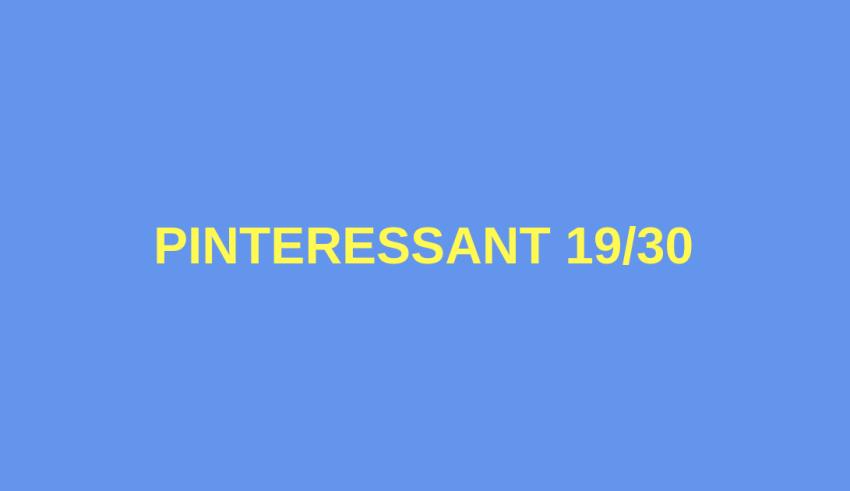 Pinteressant 19_30