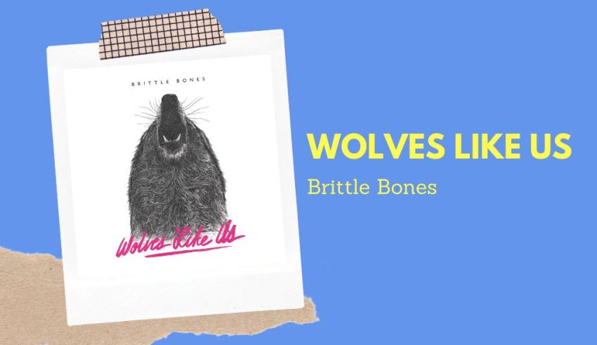 Wolves Like Us
