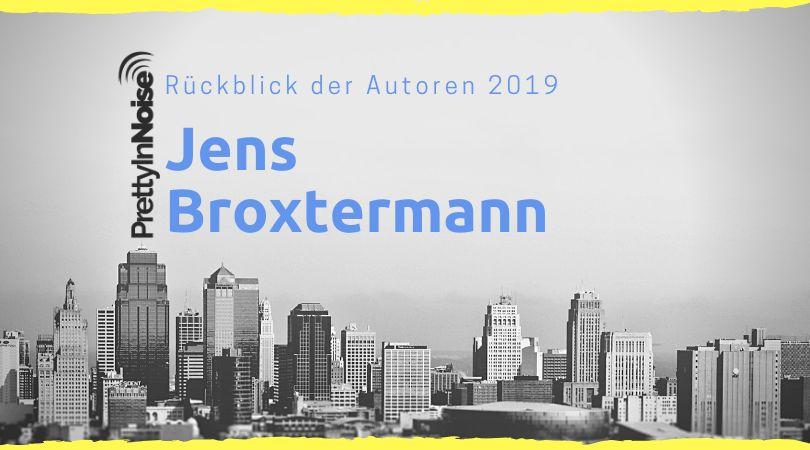 Jens Broxtermann