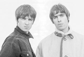 Oasis | (c) Jill Furmanovsky/Elite Film