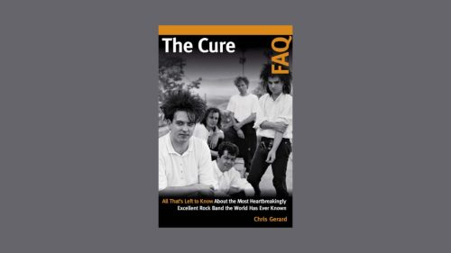 The Cure FAQ