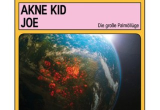 Akne Kid Joe