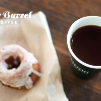 San Francisco: Four Barrel Coffee