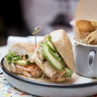 BòCàPhê (SoHo): Vietnamese Eats & the Perfect Banh Mi