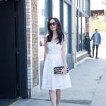Shop Tobi White Dress