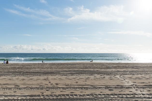 Manhattan Beach Photo by Mo Summers