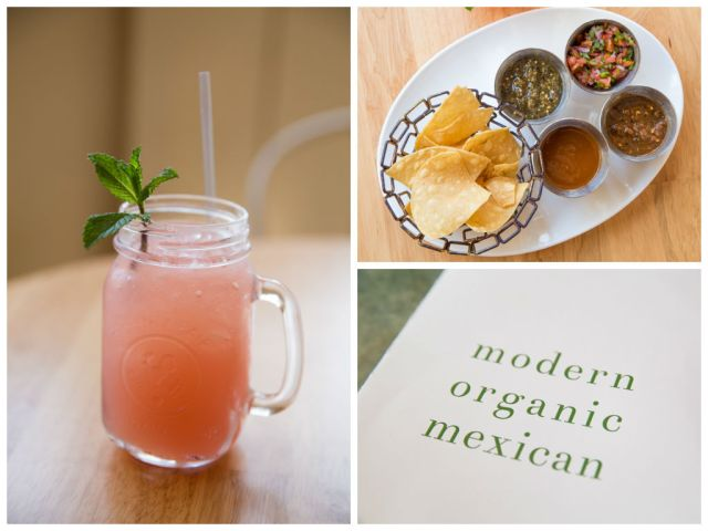 Tocaya Organica Mexican Restaurant