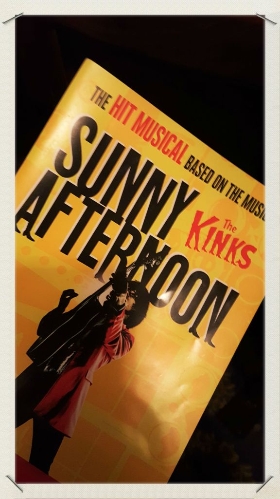 The Kinks Sunny Afternoon London