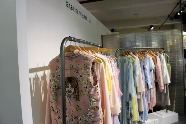 London Fashion Week Designer Showrooms
