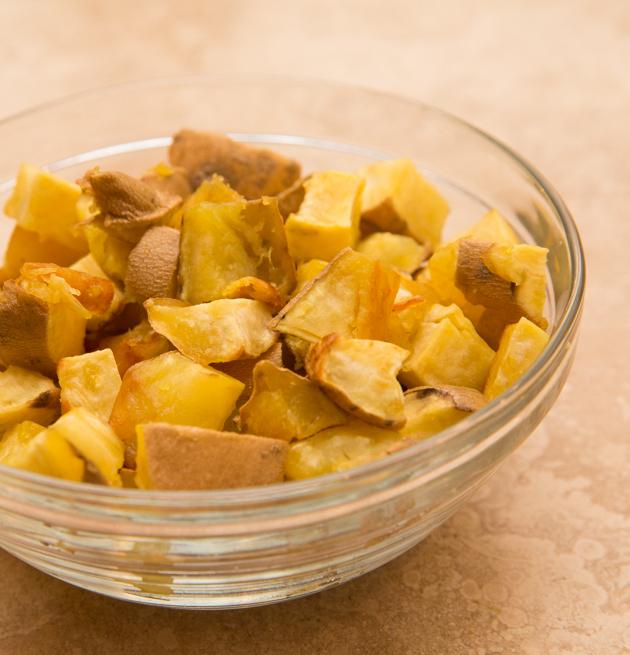 Thanksgiving Chopped Salad Recipe