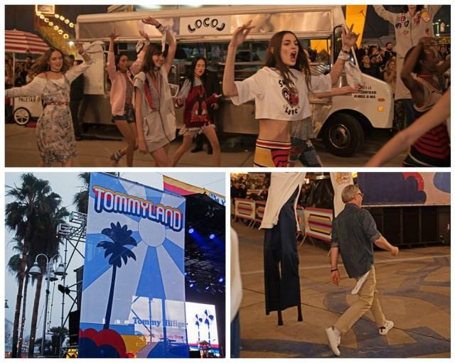 Tommy X Gigi Takes LA