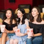 Blogger Movie Night