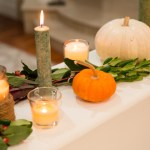Easy Thanksgiving Décor Ideas