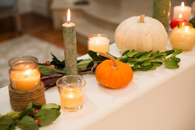 Easy Thanksgiving Decor Ideas