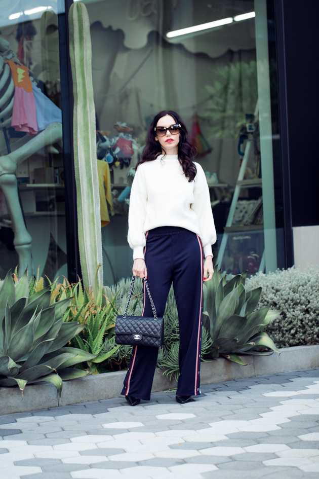 Athleisure Wear: That's so LA! - Pretty Little Shoppers Blog