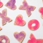 Gluten-Free Sugar Cookies + Nordstrom Giveaway