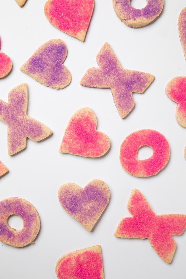Gluten-Free Sugar Cookies - Pretty Little Shoppers Blog