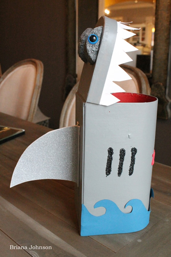29 Adorable DIY Valentine Box Ideas Pretty My Party