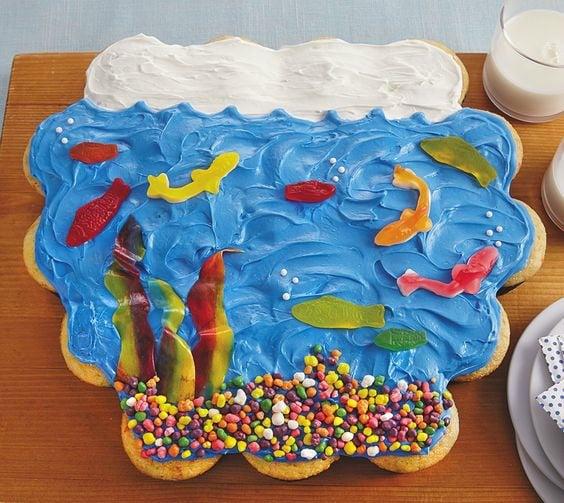 Easy 50th Birthday Cake Recipes