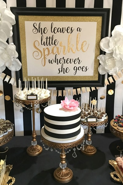 Best Sweet 16 Party Ideas And Themes Pretty My Party Party Ideas