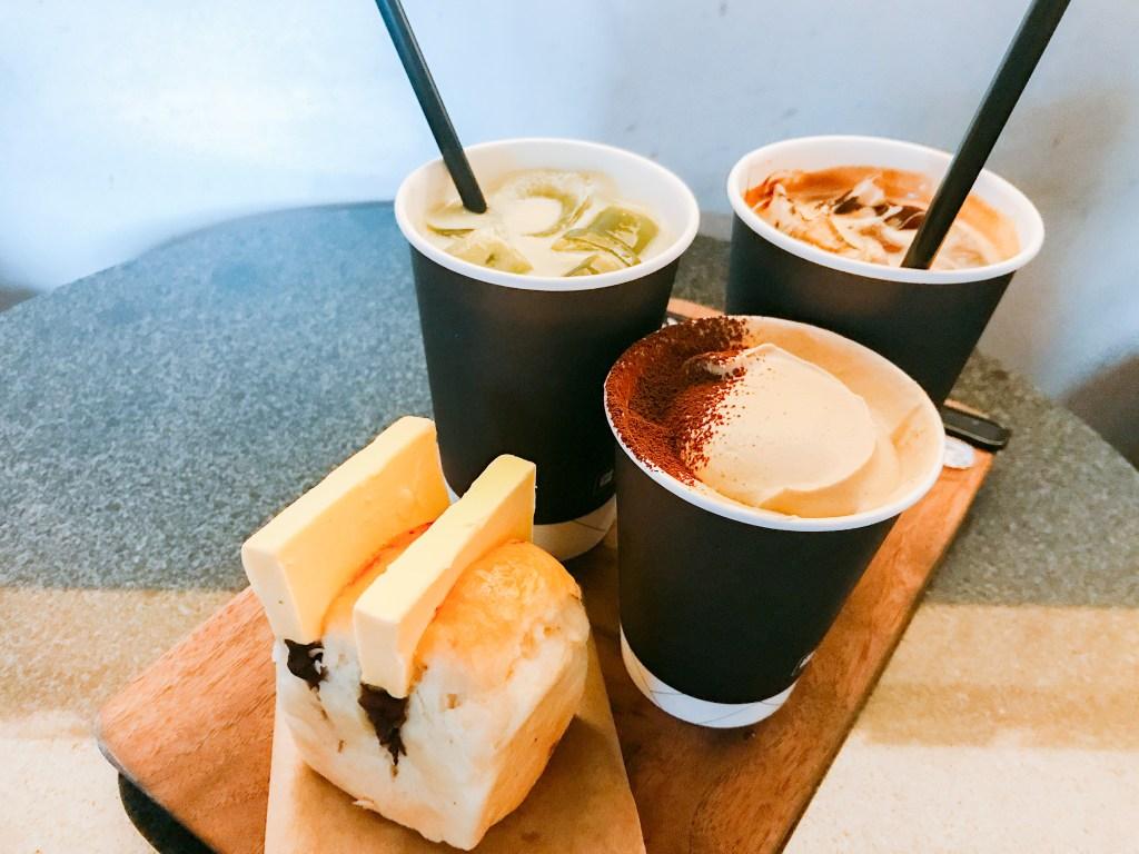 歐膩韓食趣 – Seoul Coffee
