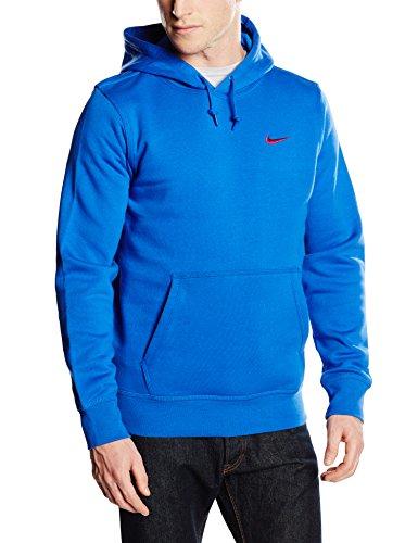 Nike Men's Club Swoosh Hoodie