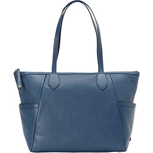 Cole Haan Sylvan Zip Top Tote Bag