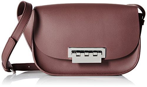 ZAC Zac Posen Eartha Accordian-Purple