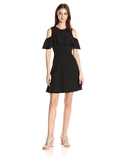 Nanette Nanette Lepore Women's Cold Shoulder Dress