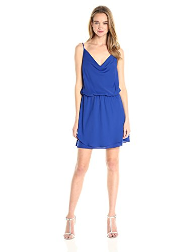 Amanda Uprichard Women's Park Mini Dress