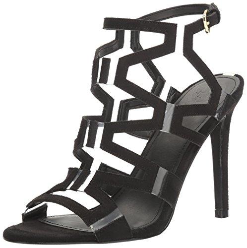 Guess Women's Padton4 Heeled Sandal