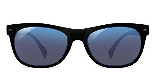 Enchroma Ellis – Glasses for the Color Blind (Black)