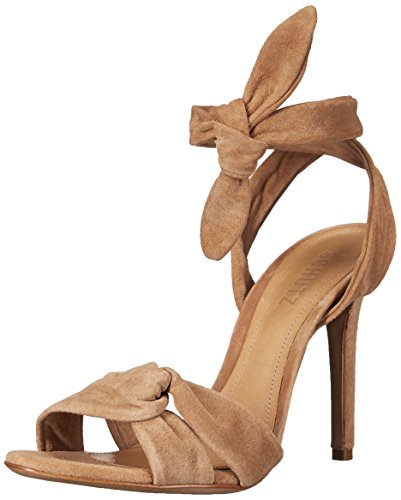 Schutz Women's Monia Heeled Sandal