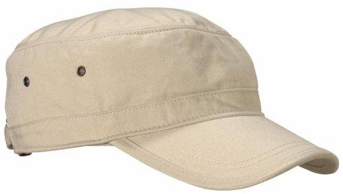 ECOnscious 100% Organic Cotton Twill Corps Hat