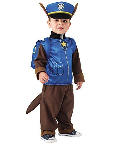 Rubies Paw Patrol Chase Costume