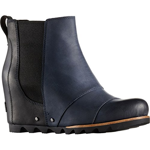 8e7a3fc9aaf Buy now from Amazon Keep your look flawless in the SOREL® Lea Wedge bootie.