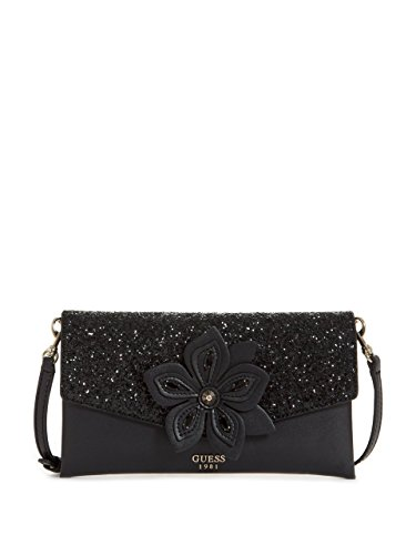 GUESS Ever After Glitter Clutch