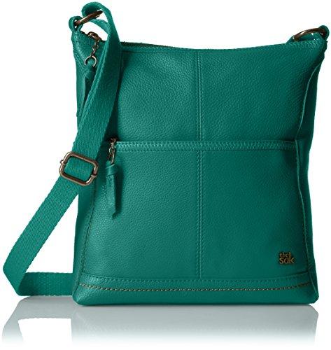 The Sak Iris Crossbody, Emerald