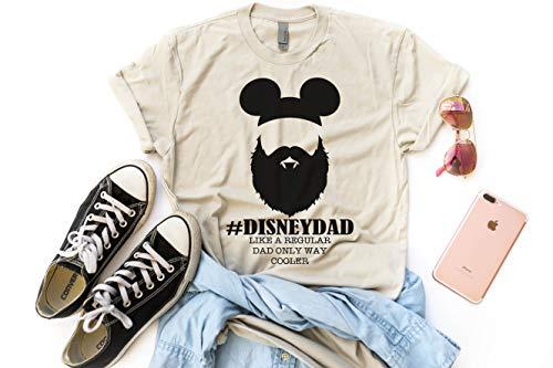 Men's Disney Mickey Mouse Matching Family Tshirt