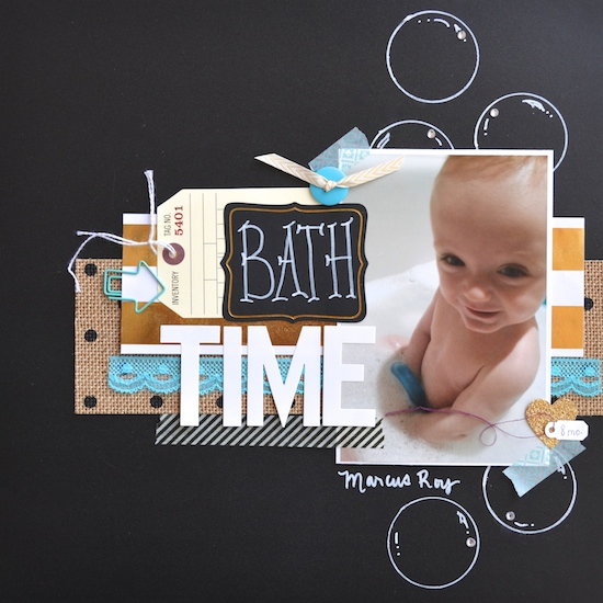 Christie Bryant AC_Chalkboard Paper
