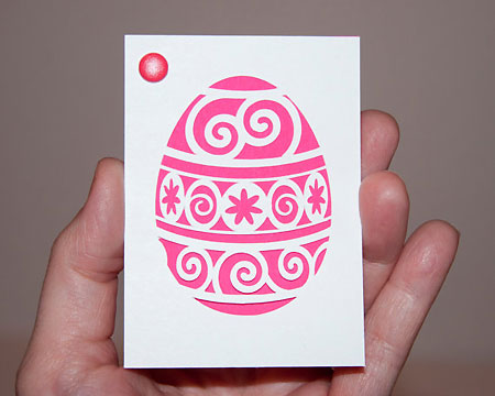 Pretty Paper Things Easter Round-up Part One