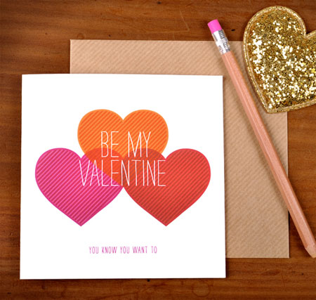 FREE VALENTINE'S DAY GIFT CARDS!