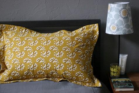 diy sham style pillowcase pretty prudent